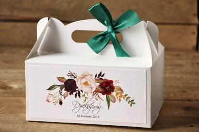Pudełko na Ciasto...