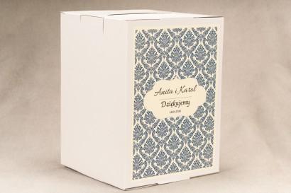 Pudełko na koperty Madras nr 2