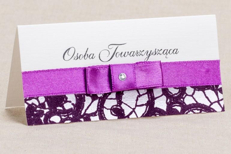 winietki kolor fioletowy