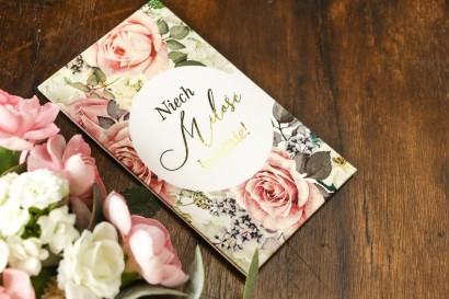 Podziękowania dla gości weselnych w formie nasion z kolekcji Soreli nr 3