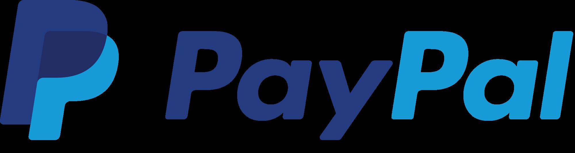 Akceptujemy płatności przez PayPal