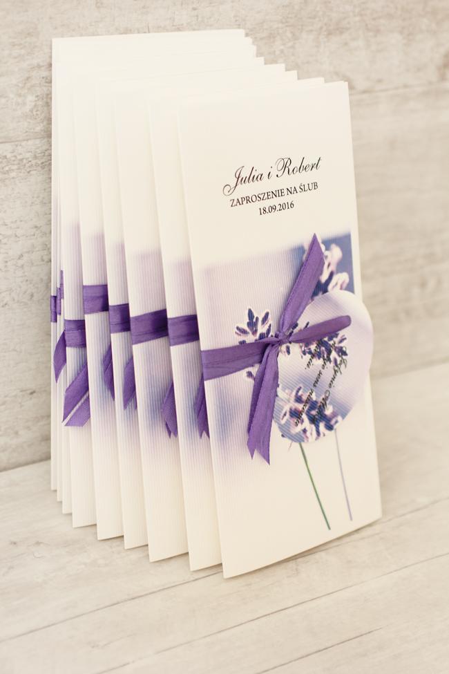 Amelia Weddingpl Letni Powiew Lawendy Kolekcja Magnet